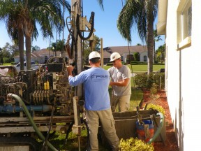 FGE Drilling